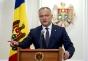 Președintele Republicii Moldova, Igor Dodon, suspendat din funcție. Pavel Filip, președinte interimar