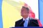 """Preşedintele României, Klaus Iohannis, îi acordă Simonei Halep Ordinul Național """"Steaua României"""" în grad de Cavaler"""