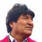 Presedintele Boliviei s-a pierdut o ora in jungla