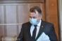 Prima reacție a lui Tătaru după ce CCR a decis că este neconstituțional ca internarea și carantina să fie dispuse prin ordin al ministrului Sănătății