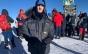 Primul alpinist nevăzător din România a cucerit vârful Kilimanjaro din Africa, de 5895 m