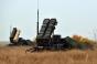 Primul sistem de rachete Patriot intră joi în dotarea armatei române