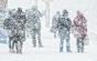 Prognoza meteo: Când scăpăm de valul de ninsori şi aerul polar. Unde se încălzeşte, ce anunţă meteorologii de Florii