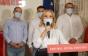 PSD şi-a lansat candidaţii pentru Primăria Capitalei şi cele şase sectoare