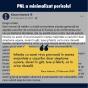 PSD: Iohannis și PNL au minimalizat cu bună știință criza COVID-19