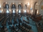 PSD lasă fără obiect asumarea răspunderii Guvernului pe tema Justiției. Senatul a adoptat amânarea pensionării anticipate a magistraților cu doi ani