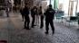 Razie in restaurantele si terasele din Capitala. Politia a dat 680 de amenzi pentru nerespectarea masurilor anticoronavirus