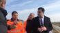 Razvan Cuc: Au început lucrările la drumul expres Craiova-Piteşti
