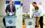 Rezultatele alegerilor locale din Chișinău. Ion Ceban și Andrei Năstase au ajuns în turul al doilea