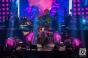 Robbie Williams, duet cu tatăl său pe scena Untold