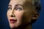 Robotul Sofia e Fiara Apocaliptica. Viziunea de la Manastirea Petru Voda si pericolul semnalat de Parintele Justin Parvu