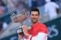 Roland Garros 2021. Novak Djokovic a cîștigat al 19-lea turneu de Grand Slam din carieră