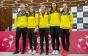 România s-a calificat în semifinalele FED Cup - meci de senzaţie făcut de Begu şi Niculescu