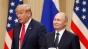 Rusia avertizează SUA să nu publice conversaţiile lui Vladimir Putin cu Donald Trump