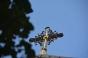 Sărbătoarea Înălțării Sfintei Cruci, zi de post aspru pentru credincioși