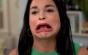 Samantha Ramsdell din statul american Connecticut este deţinătoarea recordului pentru femeia cu cea mai mare gură din lume