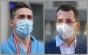 Scandal intre Valeriu Gheorghiţă şi Vlad Voiculescu pe tema atribuţiilor coordonatorului campaniei de vaccinare