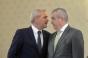 """Scenariul lui Tăriceanu în cazul în care Iohannis refuză să o revoce pe şefa DNA. """"Mă aştept ca guvernul să îşi asume această soluţie"""""""