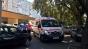 Scene macabre în Timişoara. Un bărbat a fost înjunghiat în gât de propria iubită, în urma unui conflict