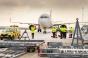 Se suspendă toate zborurile efectuate de operatori economici aerieni spre şi dinspre Franţa şi Germania