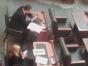 Senatul a respins propunerea ca persoanele condamnate penal definitiv să nu poată candida la Președinție