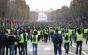 """Serviciile franceze de informaţii nu au găsit dovezi ale unei implicări ruse în protestele mişcării """"Vestelor Galbene"""" din Franţa"""