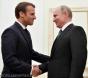Serviciul de informații al armatei ruse s-a aflat în spatele atacului cibernetic din campania lui Macron, în alegerile din 2017