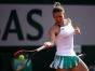 Simona Halep a fost desemnată jucătoarea lunii mai în circuitul WTA