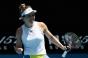 Simona Halep - Anett Kontaveit, în sferturile de finală de la Australian Open. Organizatorii turneului au anunţat ora de start a meciului