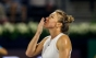 """Simona Halep, după ce a eliminat-o pe Irina Begu: """"A fost greu, ea a jucat foarte bine"""""""