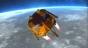 Sonda spatiala trimisa de Israel spre Luna s-a prabusit