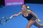 Sorana Cîrstea a învins-o pe Monica Niculescu şi s-a calificat în turul doi la Indian Wells