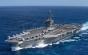 Tensiuni intre Washington si Beijing. Portavionul american USS Theodore Roosevelt a intrat in Marea Chinei de Sud