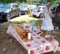 Tiganie de paranghelie cu purcel la proțap în fața unui hotel cunoscut din Mamaia!
