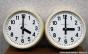 """TLR=UTC+2h. Duminică noaptea dăm ceasurile înapoi cu o oră. România revine la ora oficială """"Timpul Legal Român"""""""