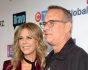 Tom Hanks și Rita Wilson, infectați cu coronavirus, au fost externați