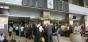 Tragedie în Aeroportul Otopeni. Un înalt funcționar suedez, venit în vacanță la București, a făcut un AVC și a murit