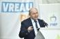 """Traian Băsescu: """"Când românii vor înţelege cât rău a făcut Arafat sistemului medical, Arafat va fi pensionar"""""""