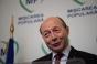 Traian Băsescu rupe tăcerea despre noaptea numărării voturilor la prezidenţialele din 2009