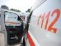 Trei ambulanţe de la Staţia Târgu Neamţ, afectate de un incendiu