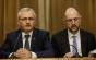 Troc parlamentar scandalos între PSD și UDMR