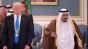"""Trump a vorbit cu regele Arabiei Saudite despre jurnalistul ucis. """"Au fost asasini fără scrupule"""""""