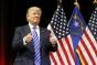Trump crede ca ar putea declara gruparea Stat Islamic invinsa saptamana viitoare: Tara lor a disparut