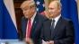 Trump și Putin au vorbit mai bine de o oră. Anunțul Casei Albe după cruciala convorbire