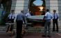 Trupul pictorului spaniol Salvador Dali a fost exhumat