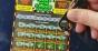 Un american care a fugit de poliție a lăsat în urma sa un bilet loto câștigător
