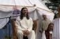 Un celebru guru din Siberia, cu mii de discipoli ce vad in el reincarnarea lui Iisus Christos, a fost arestat de fortele speciale