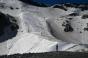 Un ghețar din Italia va fi acoperit cu un material special ca să nu se topească în timpul verii