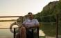 Un ieşean a plecat la mare pe jos. A parcurs cei 410 kilometri fără să mănânce şi a ajuns la destinaţie cu 9 kilograme mai puţin
