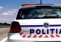 Un motocilist beat a lovit o polițistă care încerca să-l oprească, la Năvodari. Ambii au fost răniți